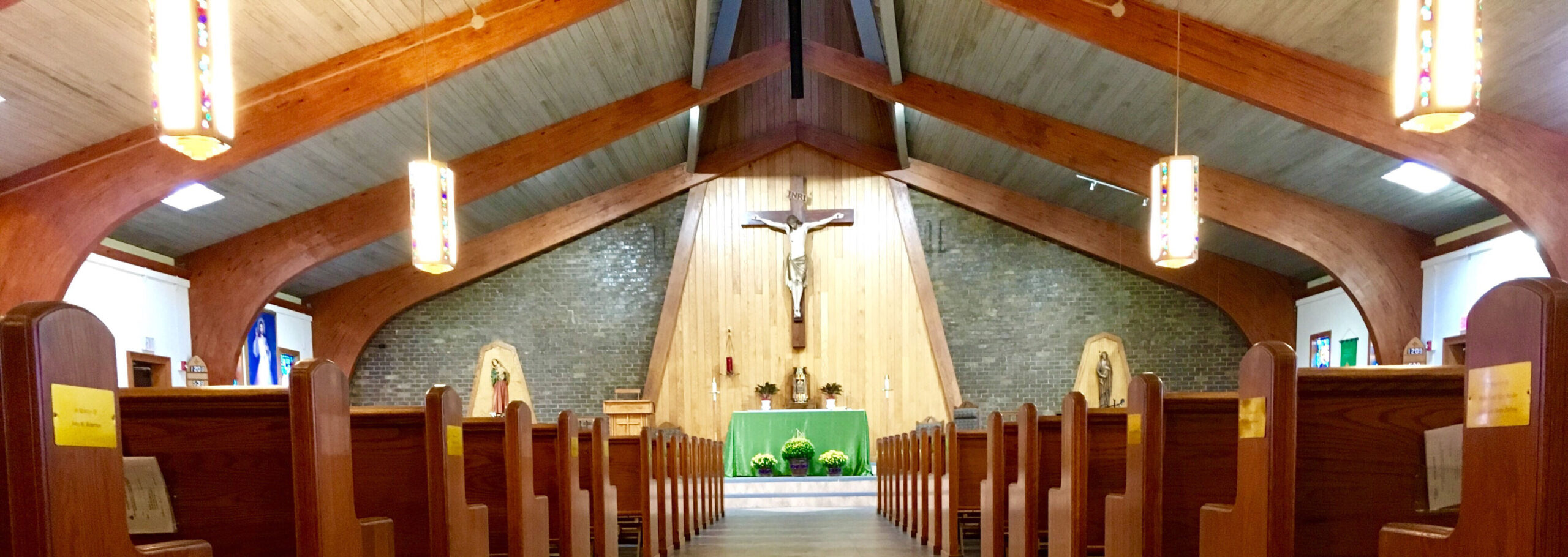 St Thomas Catholic Church
