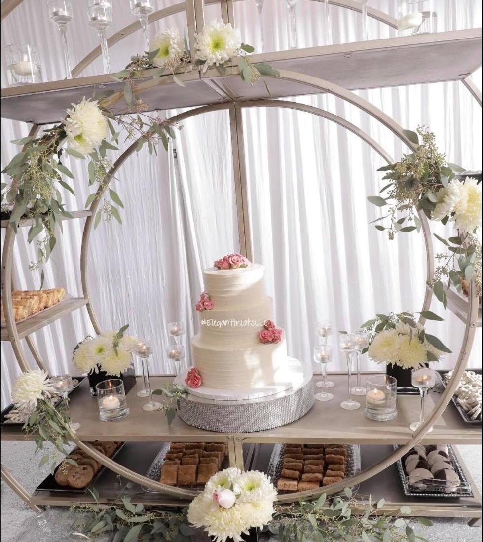 Elegant Treats Bakery