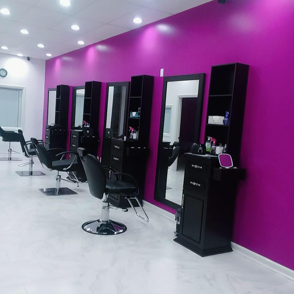 JSK Beauty Salon Threading and Wax