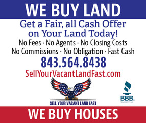 Sell Land Fast – We Buy Land!