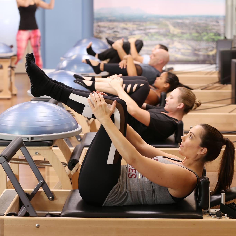 Club Pilates (Mt Pleasant)
