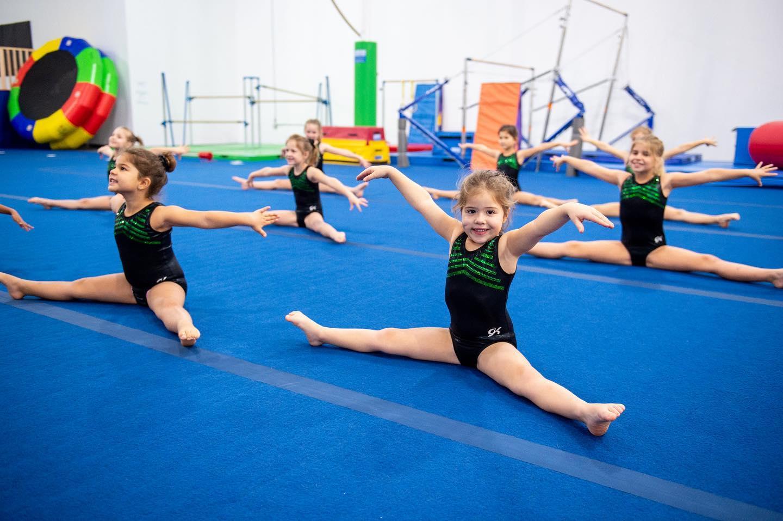 Grassroots Gymnastics