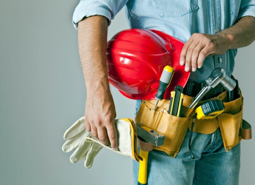 Charleston Real Estate Repairs