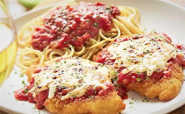 Amalfi's Italian Restaurant & Pizzeria Mount Pleasant SC