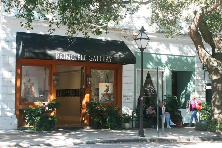 Principle Gallery Charleston
