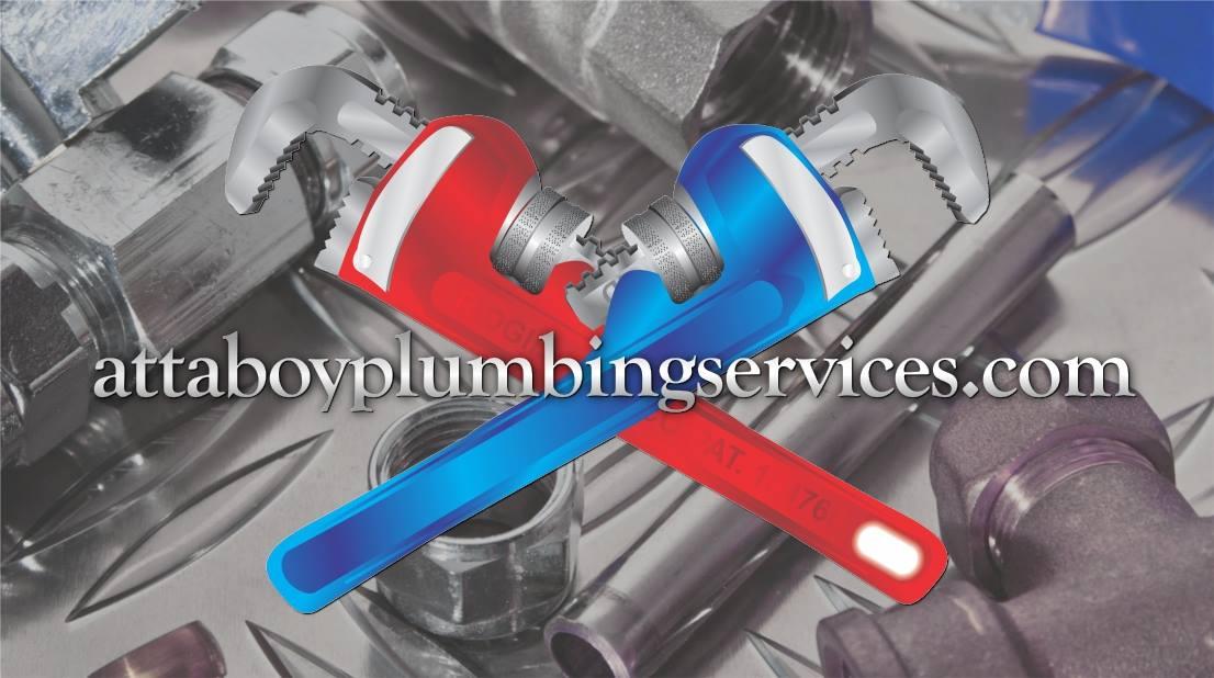 Atta-Boy Plumbing LLC