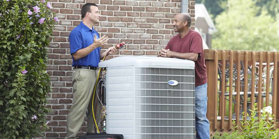 Berkeley Heating & Air Conditioning
