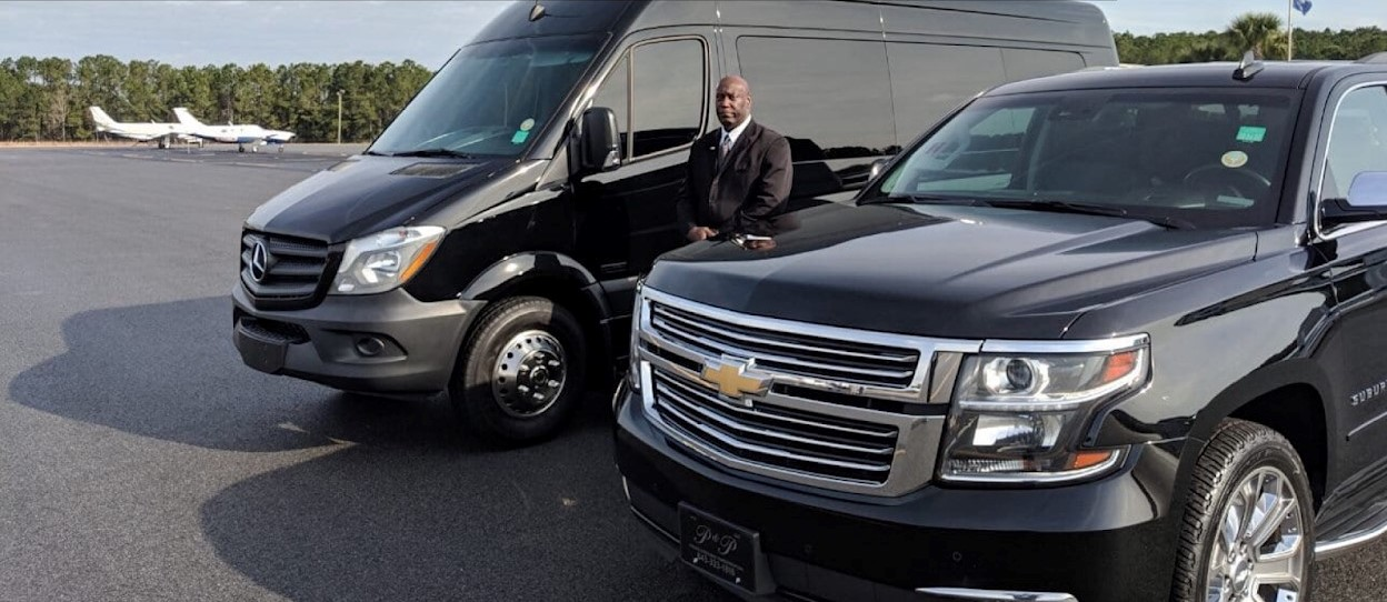 Private and Personal Transportation