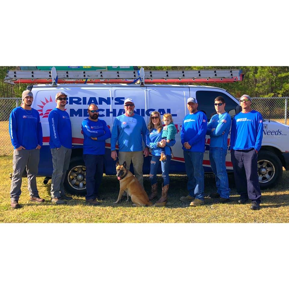 Brian's Mechanical, LLC