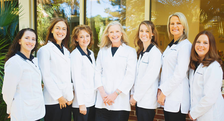 Charleston Dental Associates