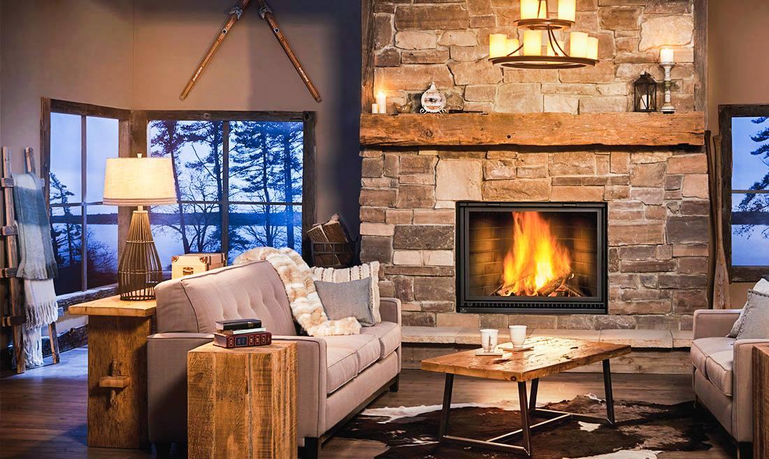 WilliamSmith Fireplaces