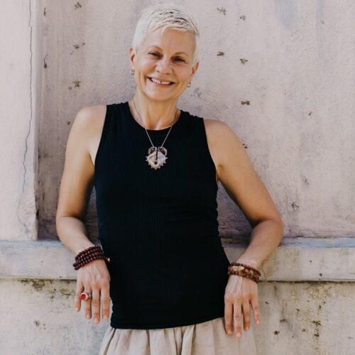 Meg Richichi M.S., L.Ac.