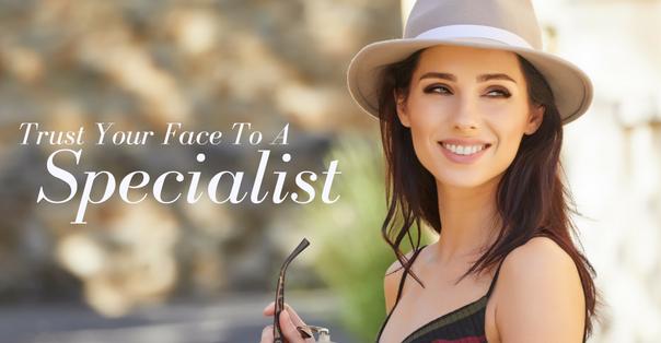 Charleston Facial Plastic Surgery